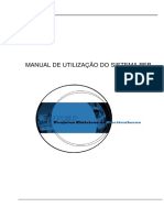 Manual de Utiliza--o Do Sistema PEP