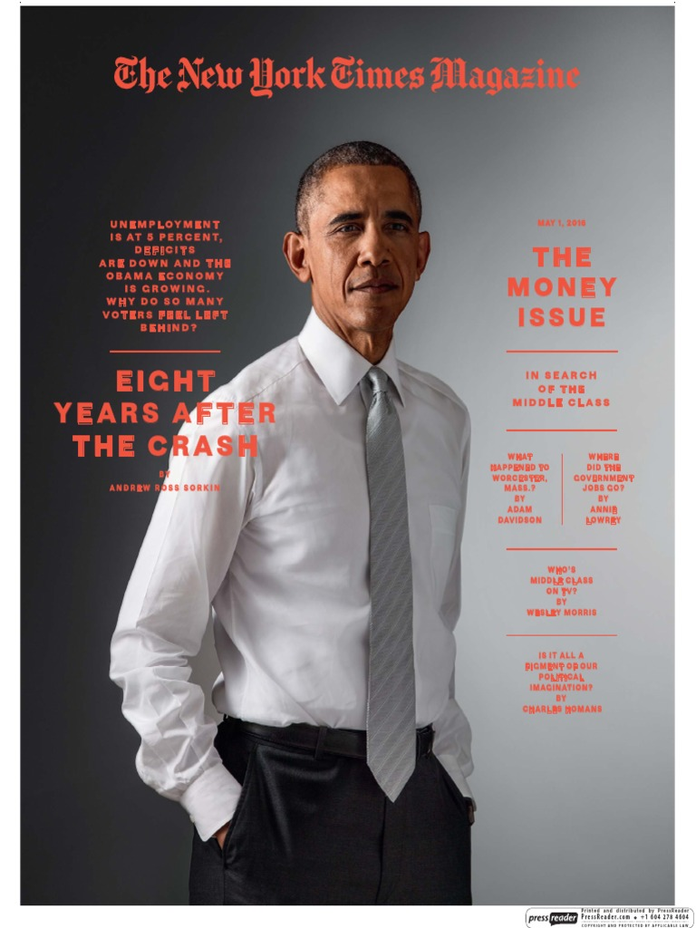 113876ff2a0 The New York Times Magazine 2016-05-01