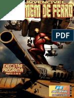 Guerra Civil - Prologo #03
