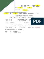 Calcul La Forta Taietoare Dupa EC2