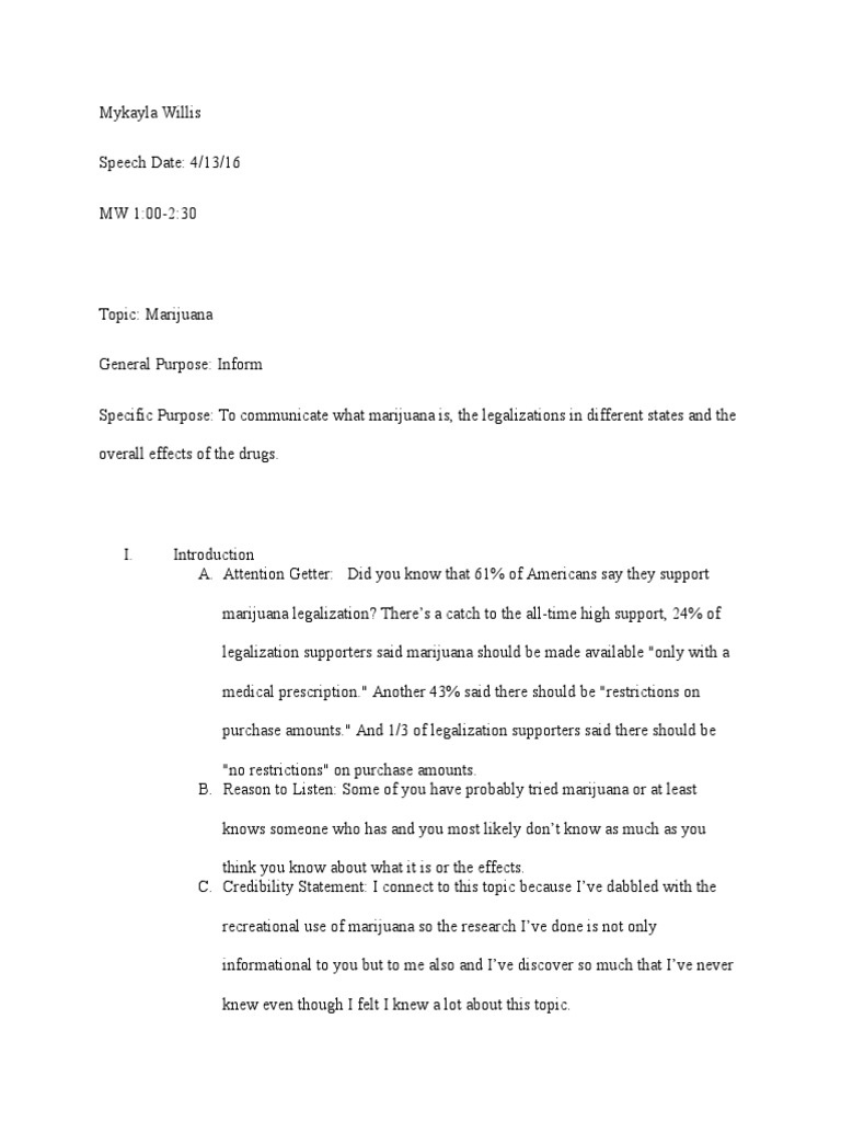 speech for drugs introduction Problem and solution: drug abuse essay introduction drug abuse is although drugs threaten many societies.