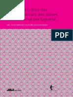 Etnicidade in Dicionario Critico Das Ciências Sociais em Língua Portuguesa