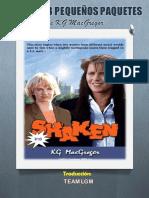Shaken 03 - KG MacGregor