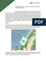 Informe Sismo Ecuador