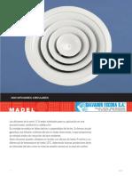 Madel-DCN