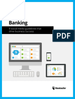 Guide Banking 9 Social Guidelines That Drive Success
