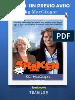 Shaken 01 - KG MacGregor