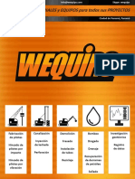 Folleto Wequips 2015c