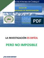 S4 EME 430 METODOLOGÍA INVESTIGACIÓN (2016) - TIPOS DE INVESTIGACIÓN.pdf