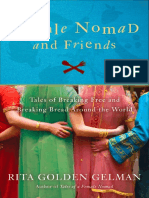 Female Nomad and Friends by Rita Gelman -- excerpt