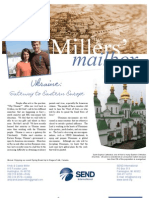 Miller's Mailbox Spring 2010