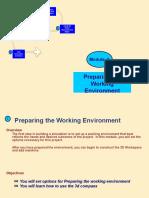 Module 1 - Preparing the Working Environment(NEW)