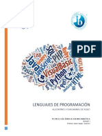 Manual Algortimos