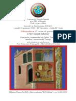 Policraticus, resumen