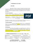 Definiciones y Propiedades de Los Fluidos estaticos