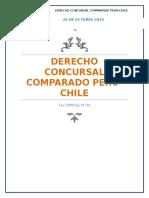 Derecho concursal peru-chile