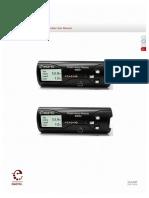 Enatel Supervisory Unit SM31 SM32 Monitor Manual v4 8