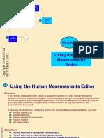 Measurements Editor