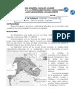CLASE 11 - LAS PRIMERAS CIVILIZACIONES (GUIA N° 7)
