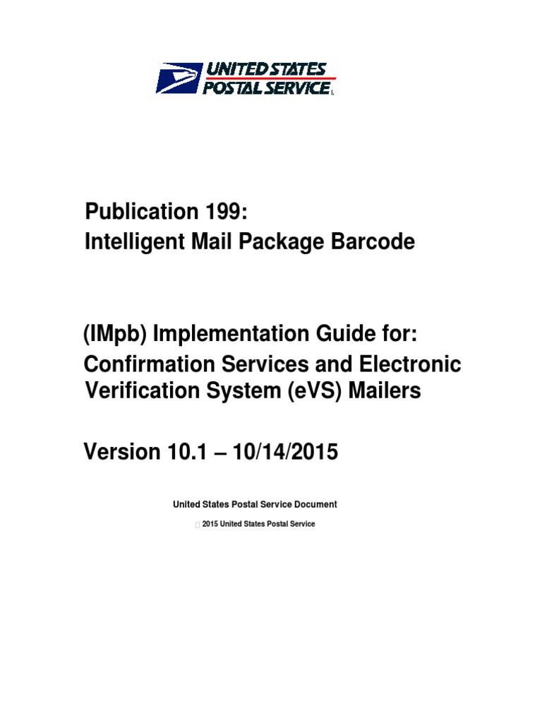 Pub199impbimpguide united states postal service zip code fandeluxe Images