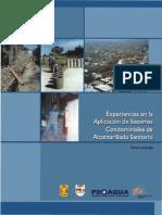 Experiencias en la Aplicación de Sistemas Condominiales de Alcantarillado Sanitario.pdf