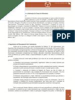 Planejamento Da Contratacoes e a Elaboracao Do Termo de Referencia