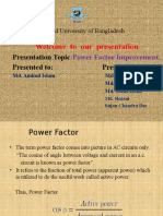 Presentation on Power Factor Improvement.pptx