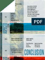 CAMPO CLARO (Análisis de Sitio Con Fines de Deasrrollo Urbano)