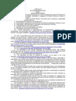 Artigos 194 e 195 Da CF
