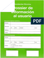 Dossier Informacio Electric Plc Madrid