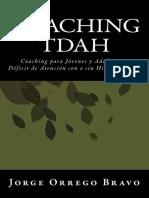 Coaching TDAH
