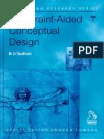 O´SULLIVAN_Constraint-Aided Conceptual Design