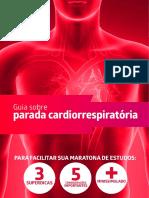 Guia de Reanimação Cardiopulmonar