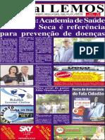 Jornal Lemos - Edição 91