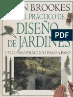 Brookes John - Manual Practico de Dise§o de Jardines