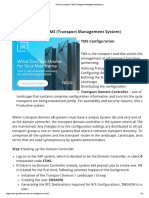 How to configure TMS (Transport Management System).pdf