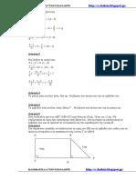 Μαθηματικά Ασκησεις Επαναληψης Β Γυμνασίου