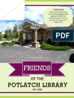 friends of the potlatch library