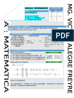 Ssion de Matematica 3ro Determinates