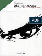 La Creacion de Japon - Mitologia Japonesa.pdf