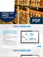 Threat Modelling