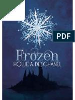 Frozen - Hollie A. Deschanel.pdf
