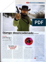 Django Cinemania