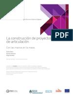 Publicación Proyecto Revista de La UBA