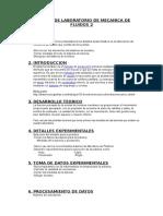 INFORME DE LABORATORIO DE MECANICA DE FLUIDOS 2.docx