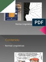 Norma linguistica-L  I.ppt
