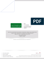 Arginina y Cáncer_ Implicaciones en La Regulación de La Respuesta Antitumoral