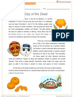 day-of-the-dead-reading-packet key