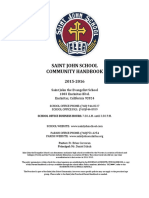 community handbook 15-16
