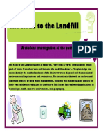 The Road To The Landfill
